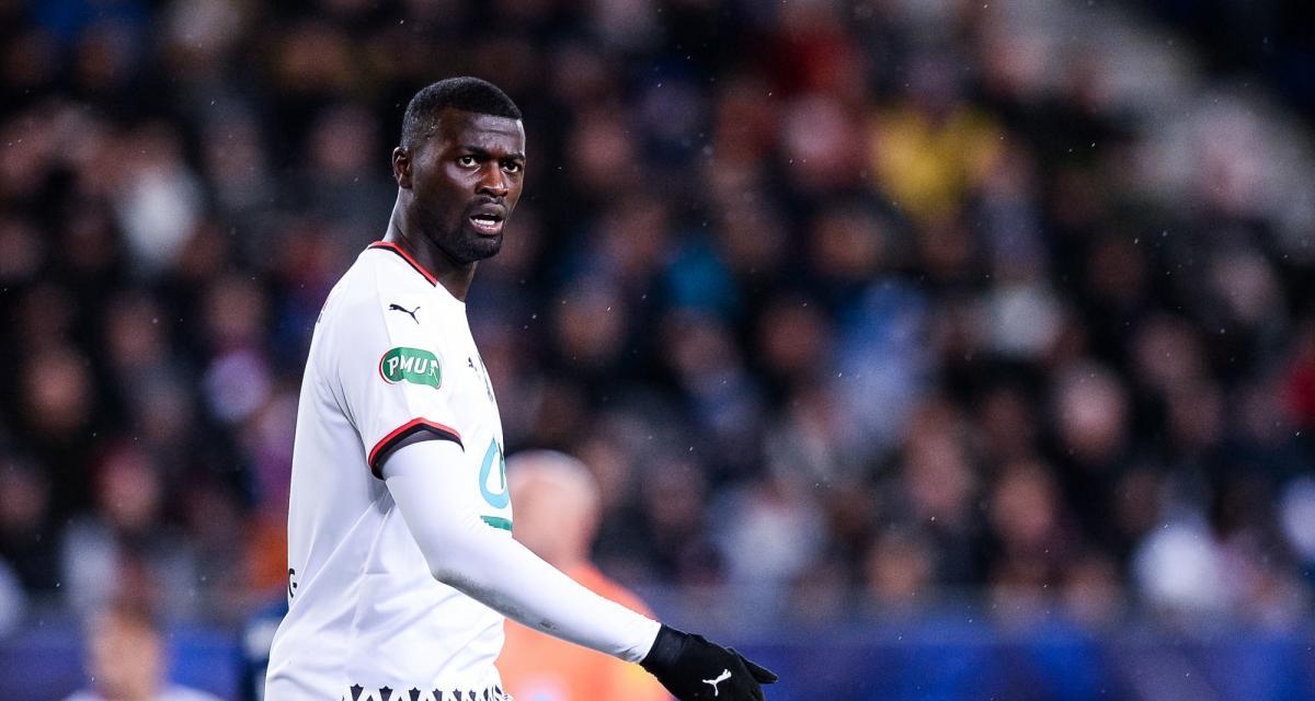 Stade Rennais – Mercato: Mbaye Niang à l'OM, Daniel Riolo a de grosses réserves