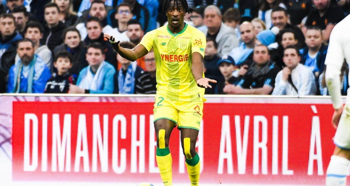 FC Nantes – Mercato: les Canaris tiennent leur nouveau Kader Bamba