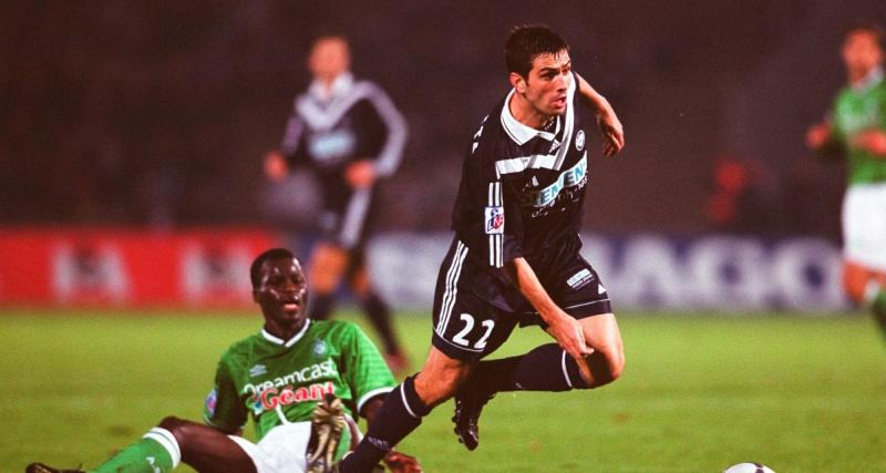 ASSE : une légende du PSG tacle les Verts