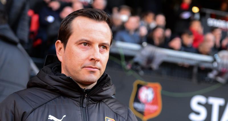 Stade Rennais, OM - Mercato : Pierre Ménès en dit plus sur le divorce Stéphan - Niang