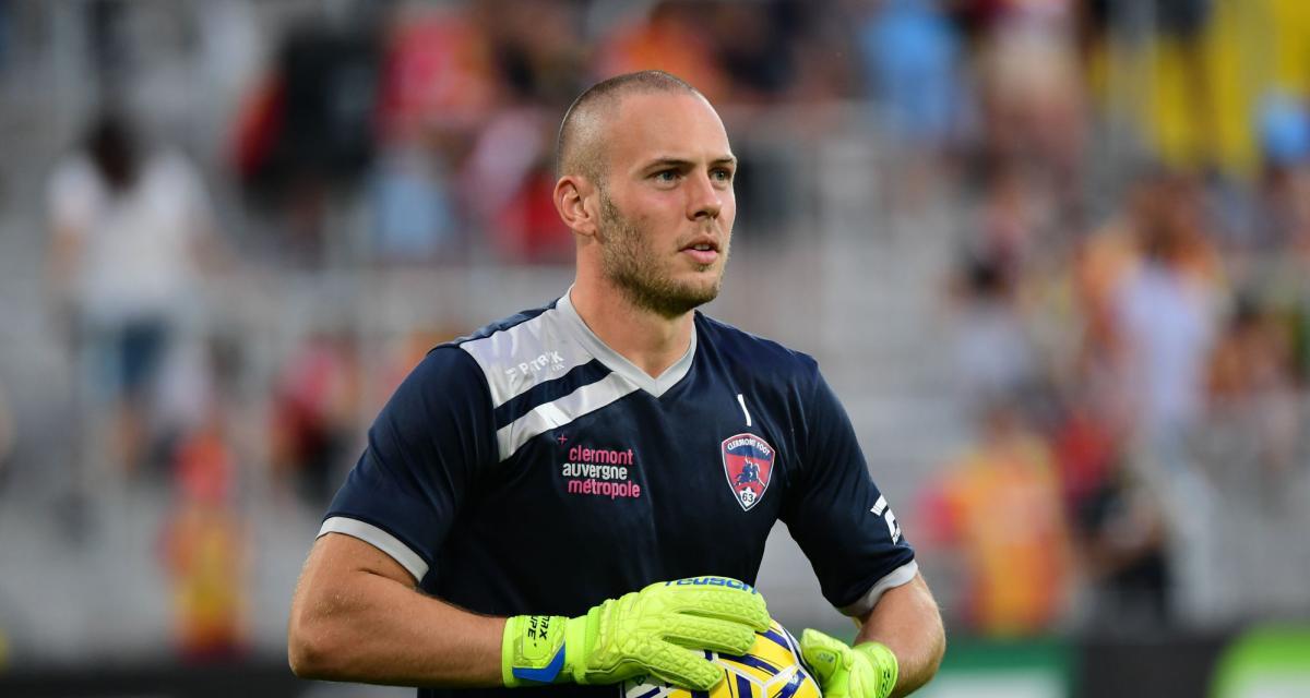 FC Nantes - Mercato : Gourcuff ne s'opposera pas à un départ dans les buts