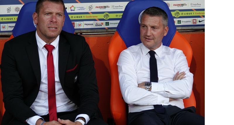 Stade Rennais: les raisons de la mise à l'écart de Sylvain Armand
