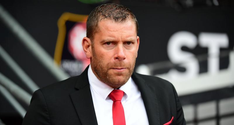 FC Nantes, PSG: Sylvain Armand viré du Stade Rennais?