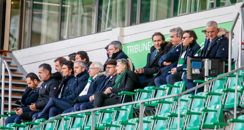 OM, ASSE – Mercato: un ancien des Verts pour accompagner Pickeu à Marseille?