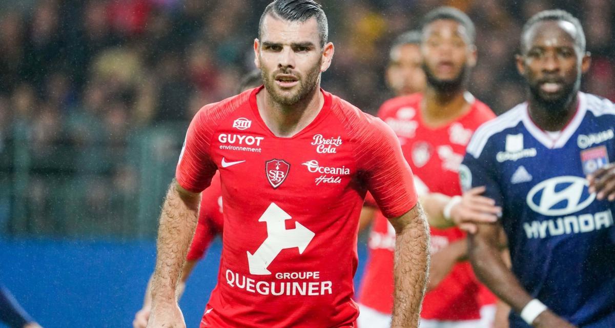FC Nantes – Mercato: Yoann Court (Brest) sort du silence!