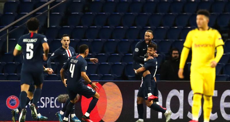 PSG: Neymar ne sera pas le premier des Brésiliens à rentrer à Paris