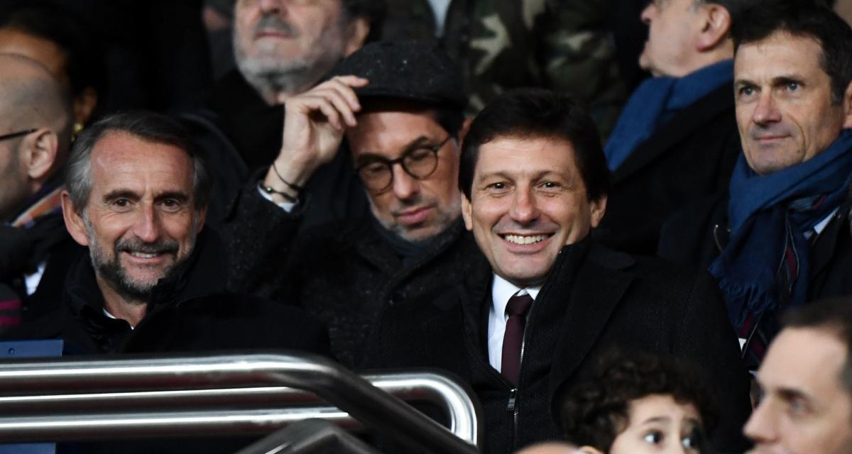 PSG: une autre piste qu'Allegri s'offre à Leonardo pour remplacer Tuchel