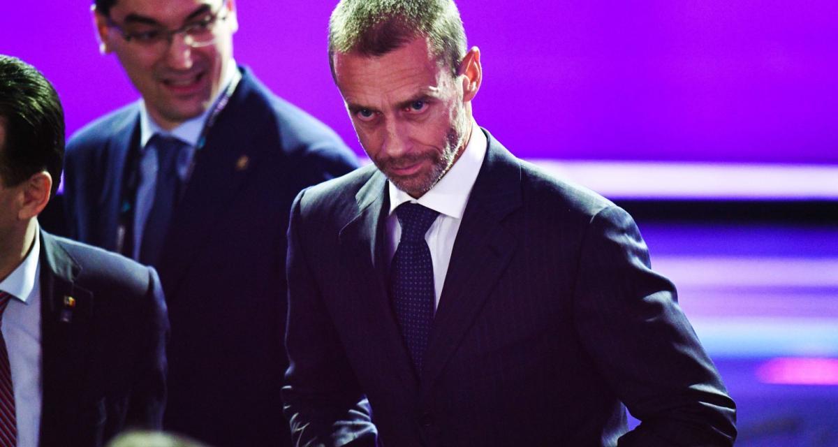 OL, PSG: les phases finales de Ligue des Champions délocalisées au Portugal?