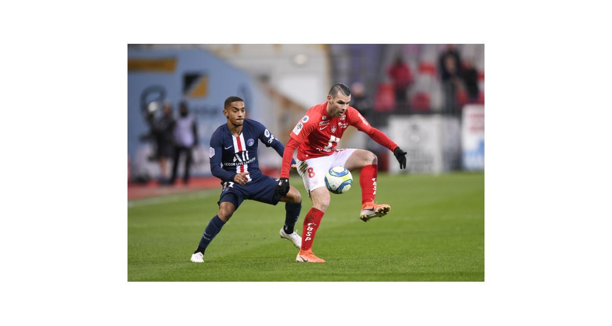 FC Nantes, ASSE – Mercato: le cas Yoann Court impacte deux dossiers des Verts