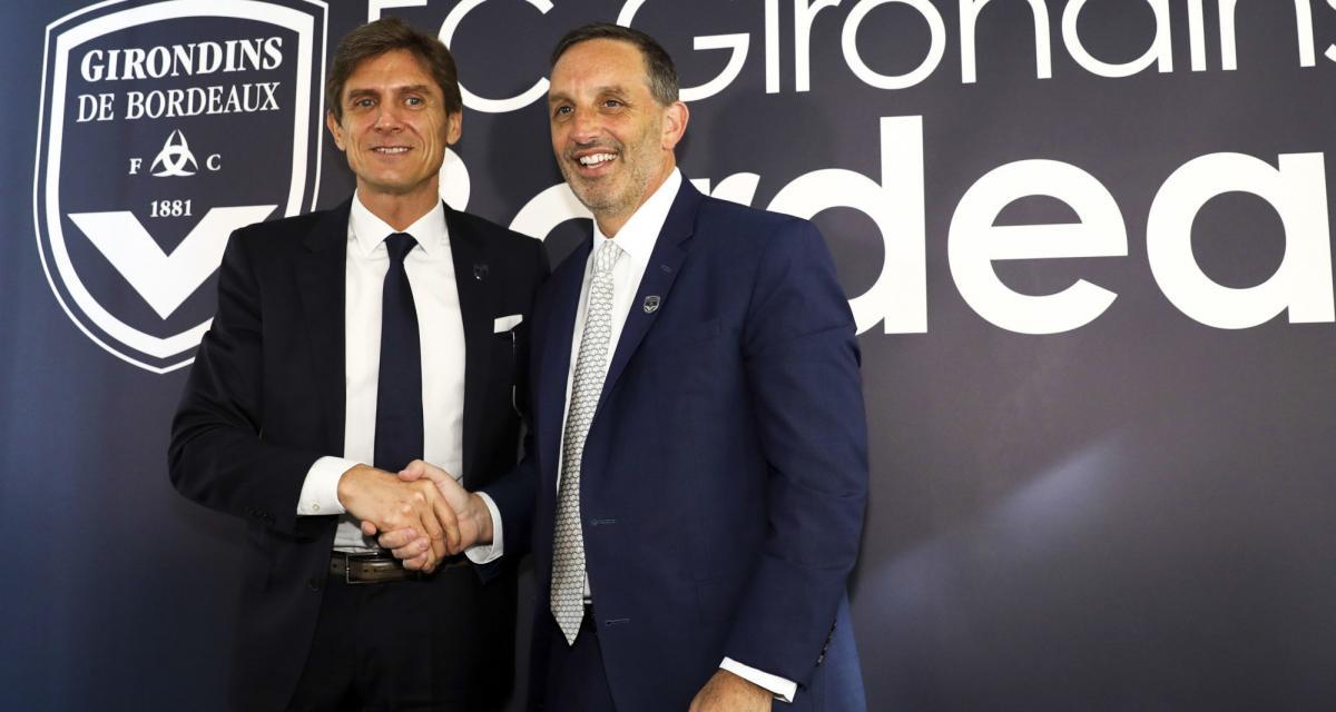 Girondins – Mercato: Longuépée calme déjà les ardeurs de Paulo Sousa