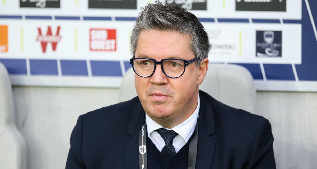 OM - Mercato : contact établi avec Olivier Pickeu (SCO Angers) !