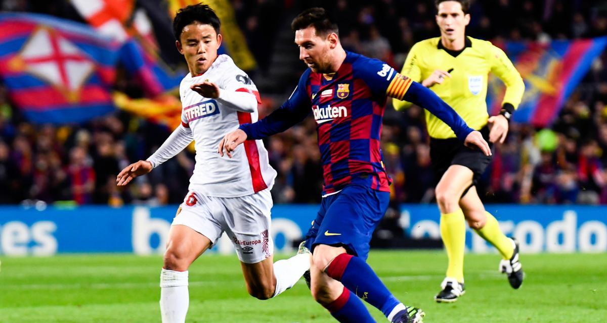 FC Barcelone : Lionel Messi a déjà basculé sur le futur