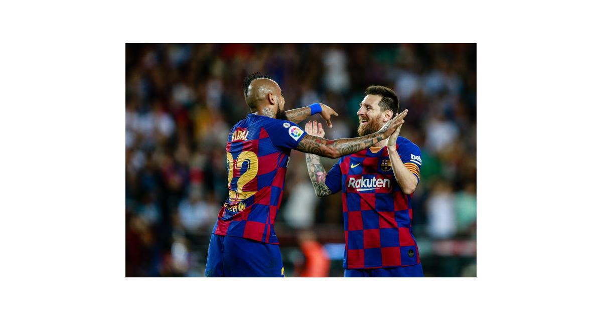 FC Barcelone - Mercato : Messi délesté de 150 M€ cet été ?