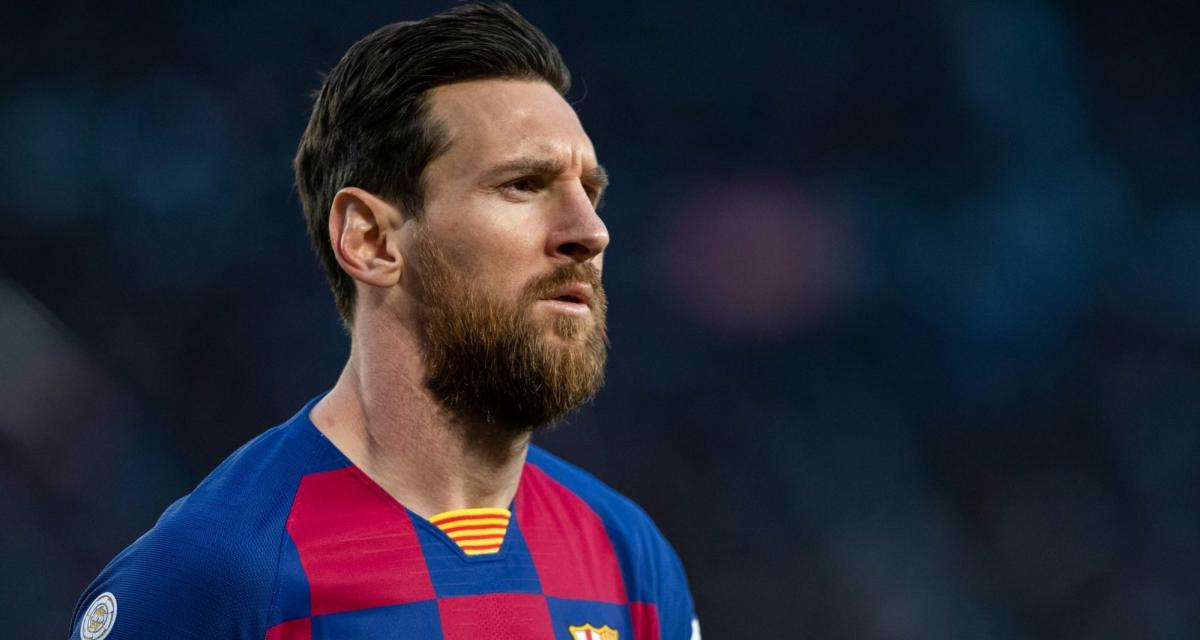 FC Barcelone - Mercato : Messi a discuté de son avenir avec son président