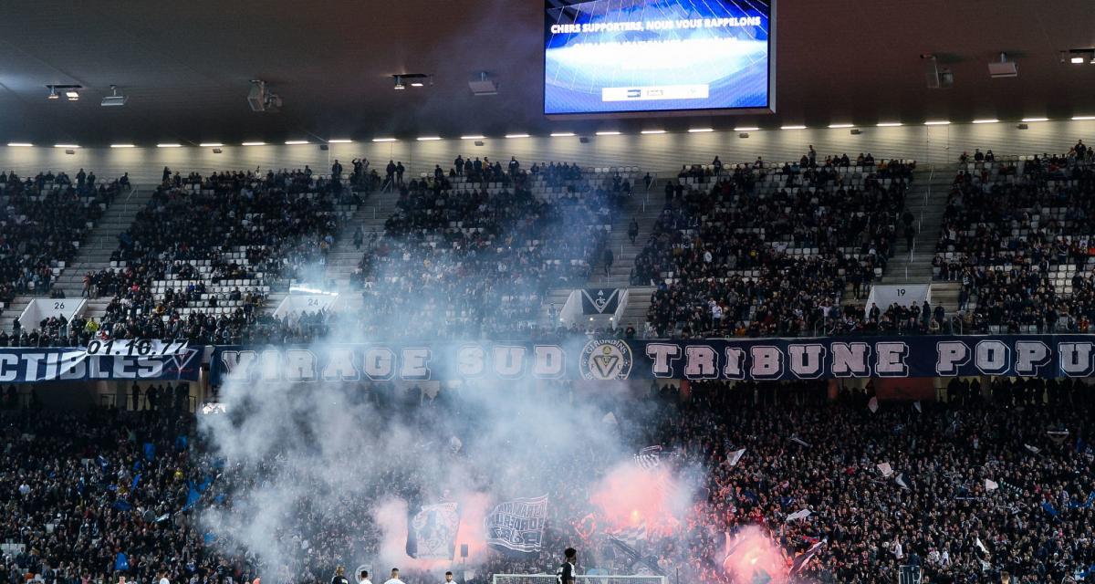 Girondins : le dernier coup porté par les Ultramarines à la direction