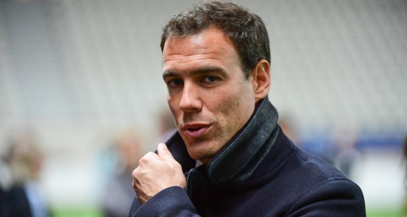 OL - Mercato : les Gones officialisent l'arrivée de Bruno Cheyrou