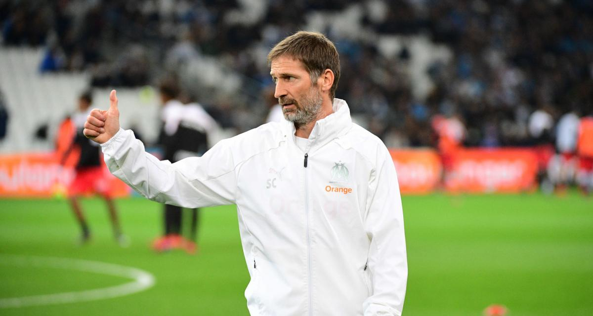 RC Strasbourg, OM: Stéphane Cassard en dit plus sur son retour au Racing