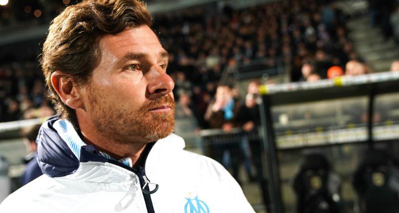 OM : Villas-Boas reçoit le soutien d'un entraîneur français