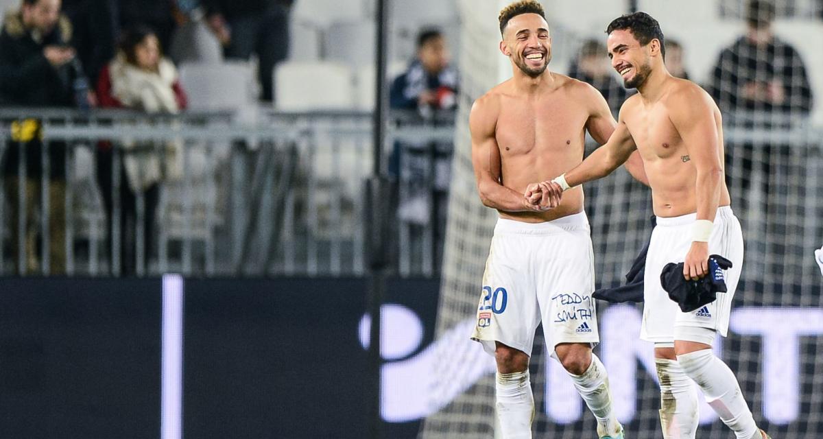 FC Nantes - Mercato : l'avenir de Rafael (OL) s'éclaircit