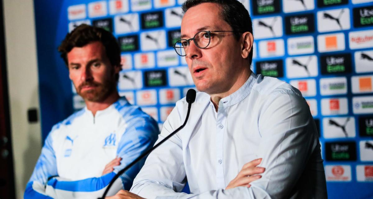 OM : un expert du football arrive (bientôt) à Marseille !