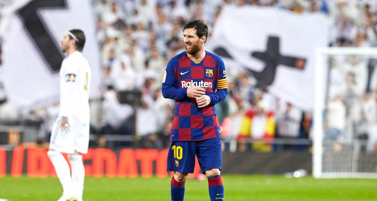 FC Barcelone : Messi impliqué dans le Mercato ? La preuve