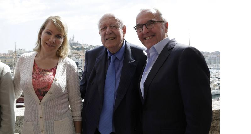 OM : Marseille racheté ? Le tweet hilarant de Benjamin Mendy