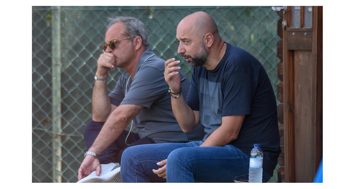 LOSC - Mercato : le coup de fil de Gérard Lopez à Luis Campos
