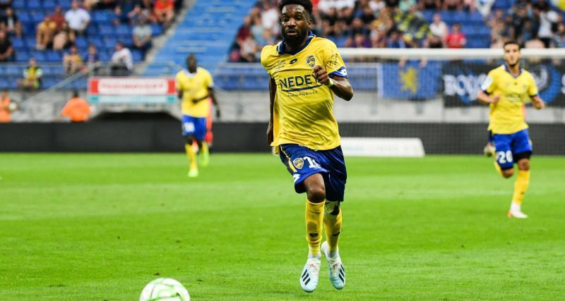 RC Strasbourg - Mercato : Thierry Laurey lorgne un ailier de L2