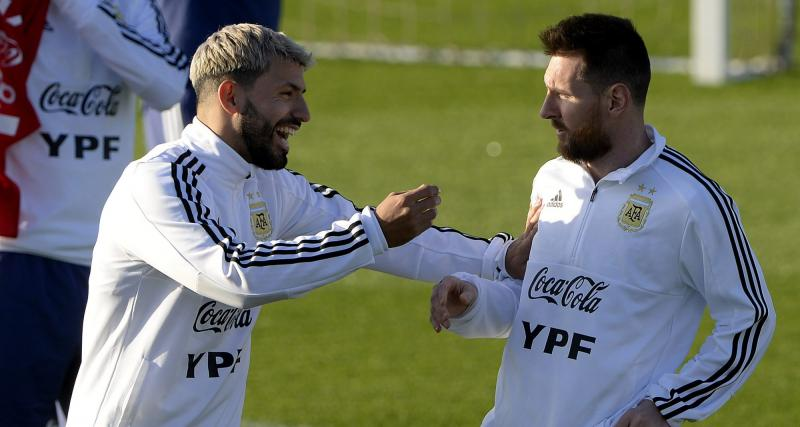 FC Barcelone - Mercato : le Real Madrid tente le chouchou absolu de Messi !