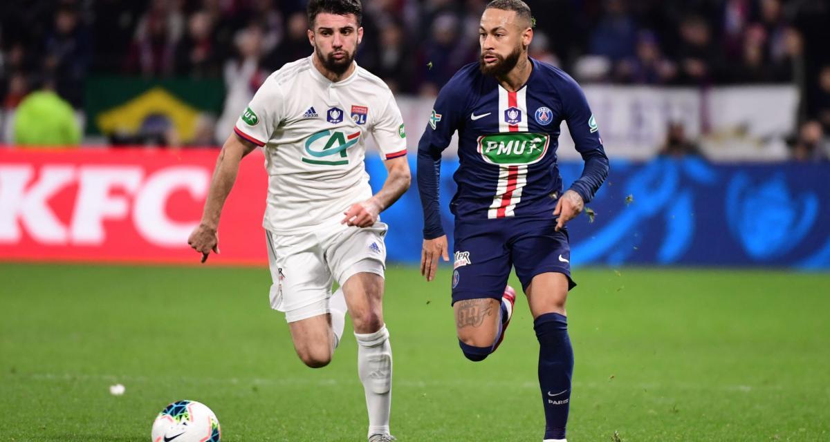 OL, FC Nantes - Mercato : l'option Dubois ouverte par Leonardo au PSG ?