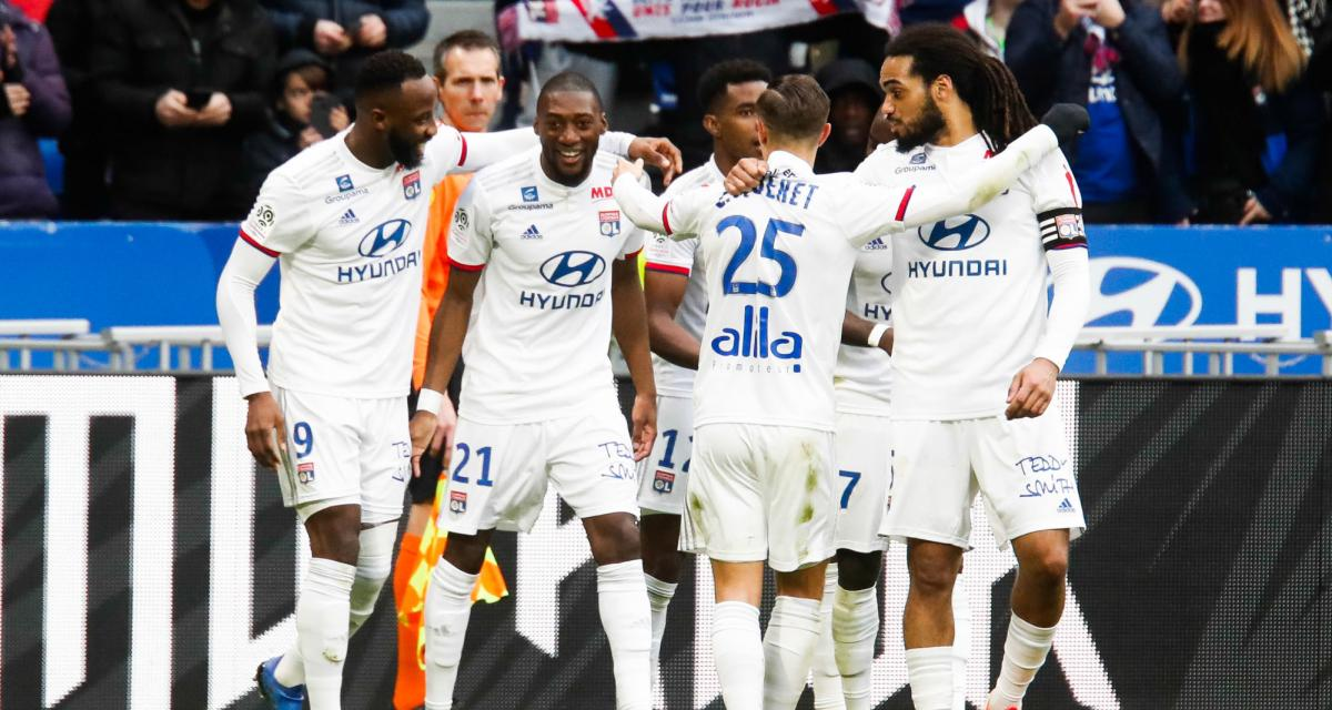 OL – Mercato: Lyon tente une négociation pour Toko Ekambi!