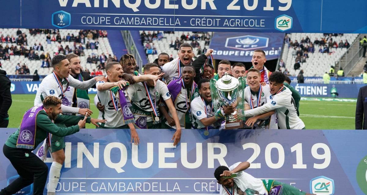 ASSE – Exclu BUT : la victoire en Gambardella, son départ, son avenir... Jordan Halaimia se confie