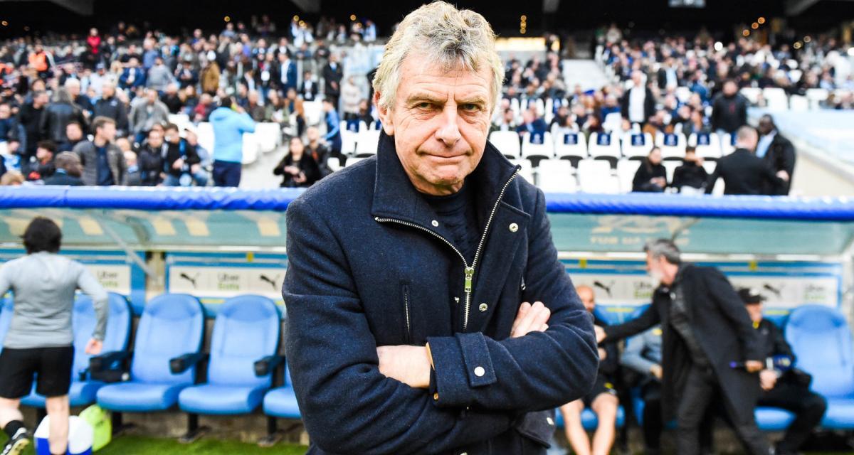 FC Nantes: les Canaris verrouillent un jeune buteur
