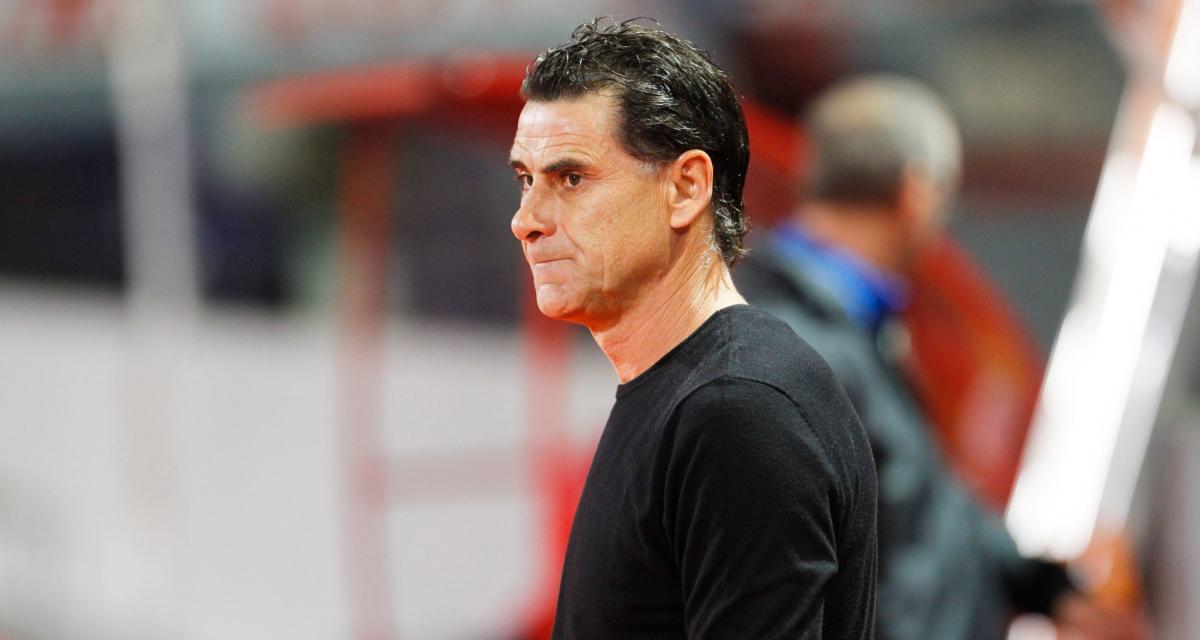 Girondins: Tholot soumet l'idée d'un rapprochement avec le Pau FC