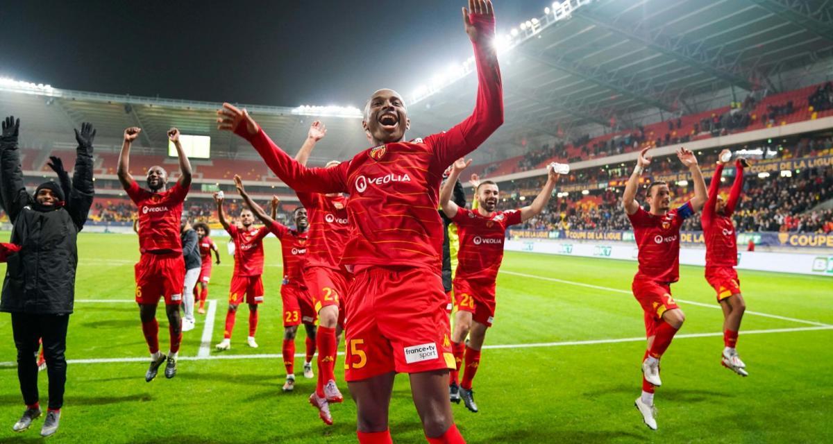 LOSC, OM – Mercato: le FC Lorient fonce sur une piste commune