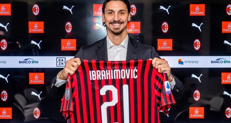 PSG : fin de carrière pour Zlatan Ibrahimovic ?