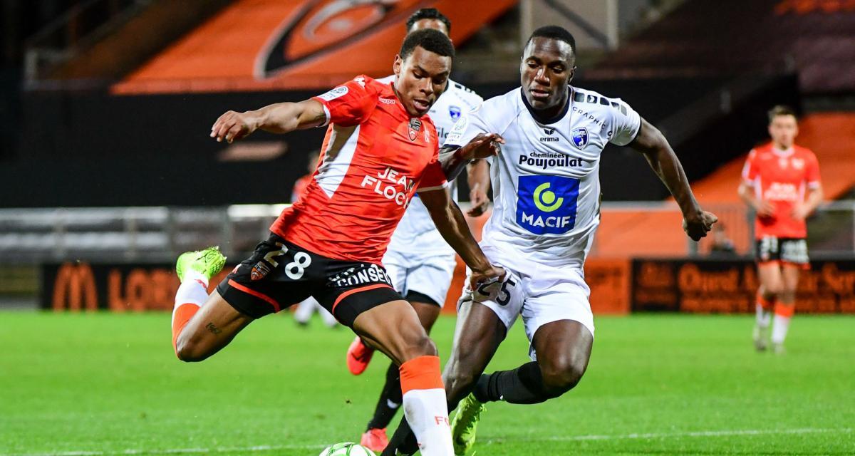 Stade Rennais – Mercato: Lorient à l'affût d'un bon coup zappé par Stéphan?