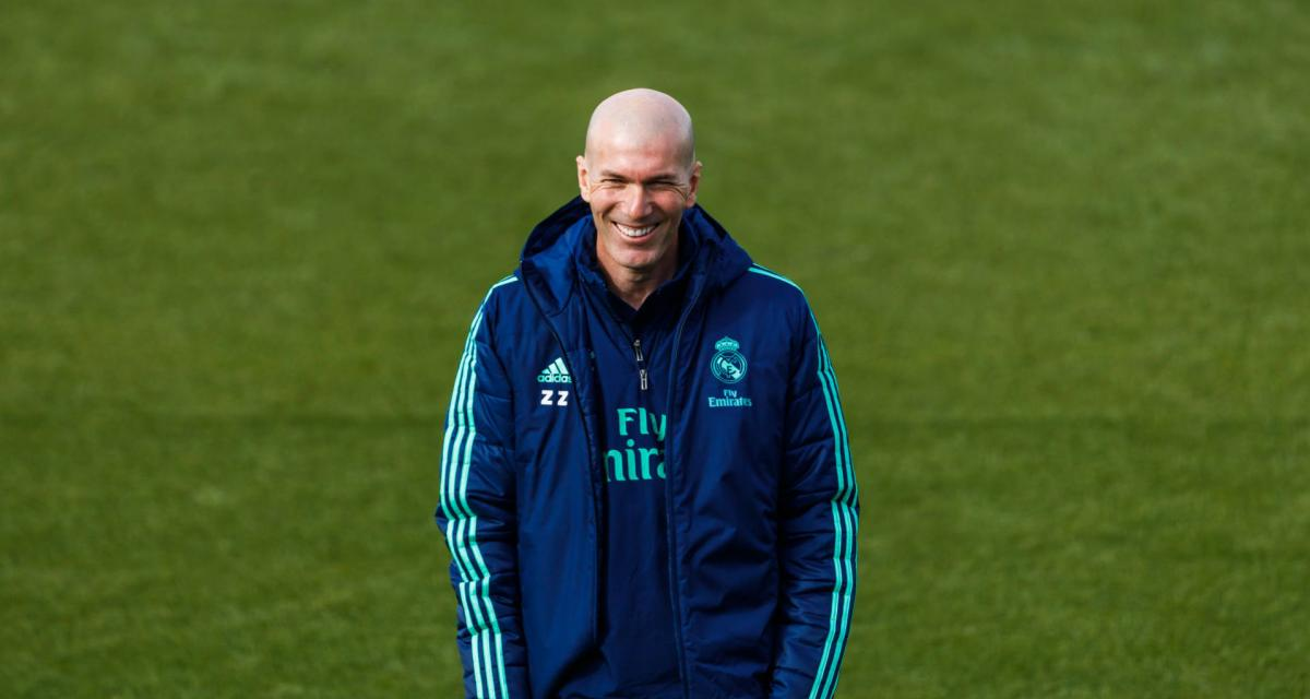 Real Madrid - Mercato : Gareth Bale va encore frustrer Zinédine Zidane