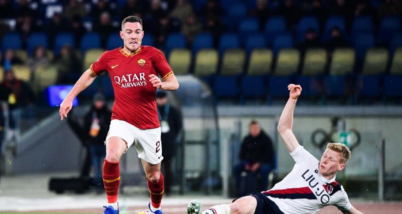 FC Nantes, ASSE : Veretout a aussi un penchant pour Marseille