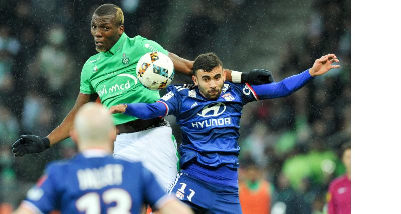 ASSE - Mercato : un ancien Vert file en Ligue 2 (Officiel)