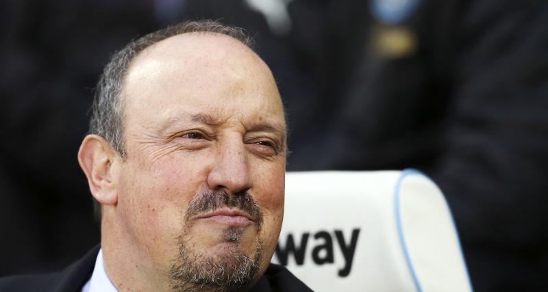 OM: Rafael Benitez à Marseille, pourquoi on n'y croit pas