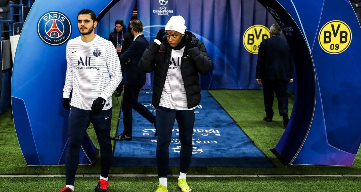Real Madrid - Mercato : Mbappé ne décolère pas contre le PSG