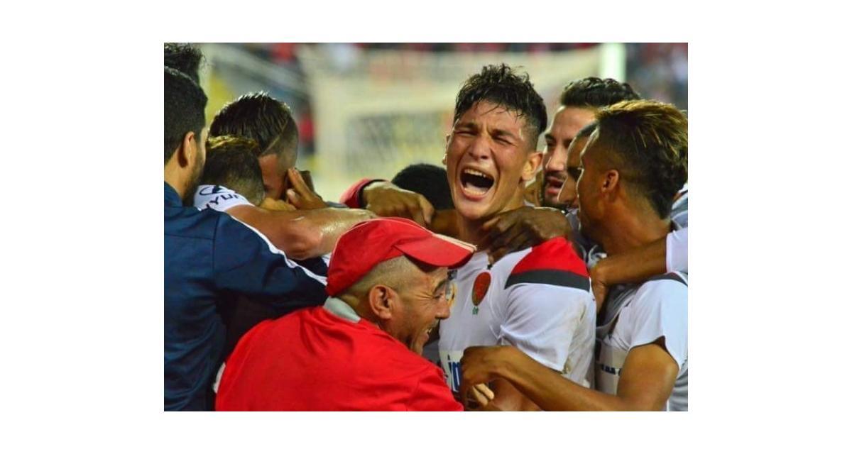 Stade Rennais – Mercato: un Espoir marocain dans le viseur des Rouge et Noir?