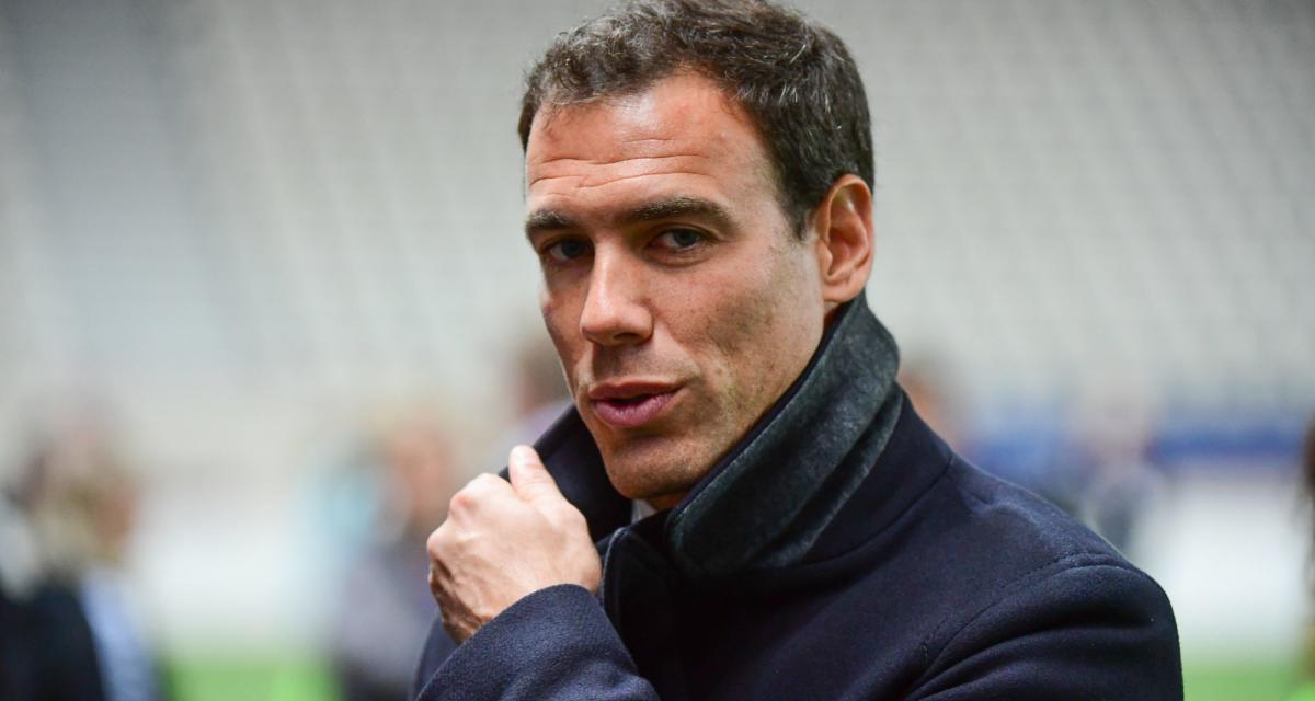OL – Mercato: Cheyrou s'est libéré du PSG et est prêt pour Lyon (officiel)
