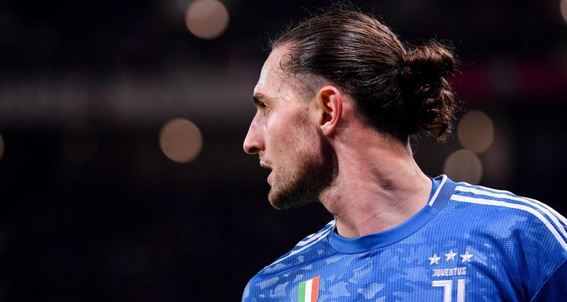 Juventus, PSG : Raymond Domenech s'est payé Adrien Rabiot