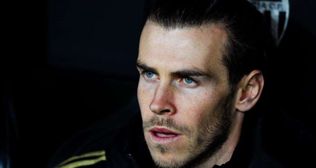 Real Madrid – Mercato : Gareth Bale a trois options pour son avenir