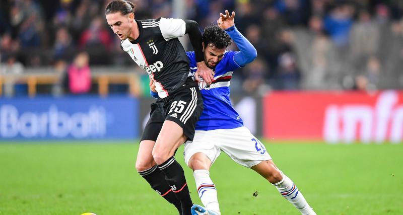 Juventus : Cristiano Ronaldo n'arrange pas les affaires de Rabiot