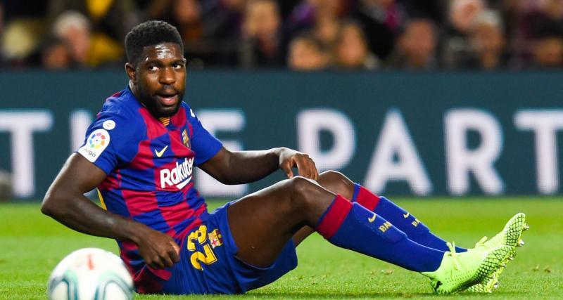 FC Barcelone : premier coup dur pour Quique Setién