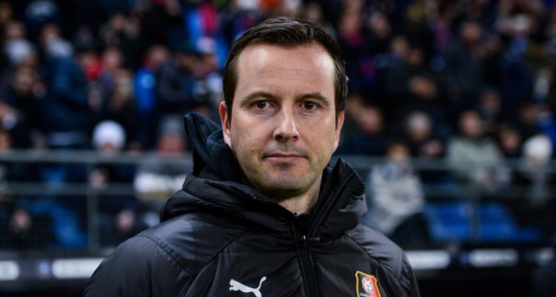 Stade Rennais – Mercato: Julien Stéphan dévoile sa priorité de l'intersaison