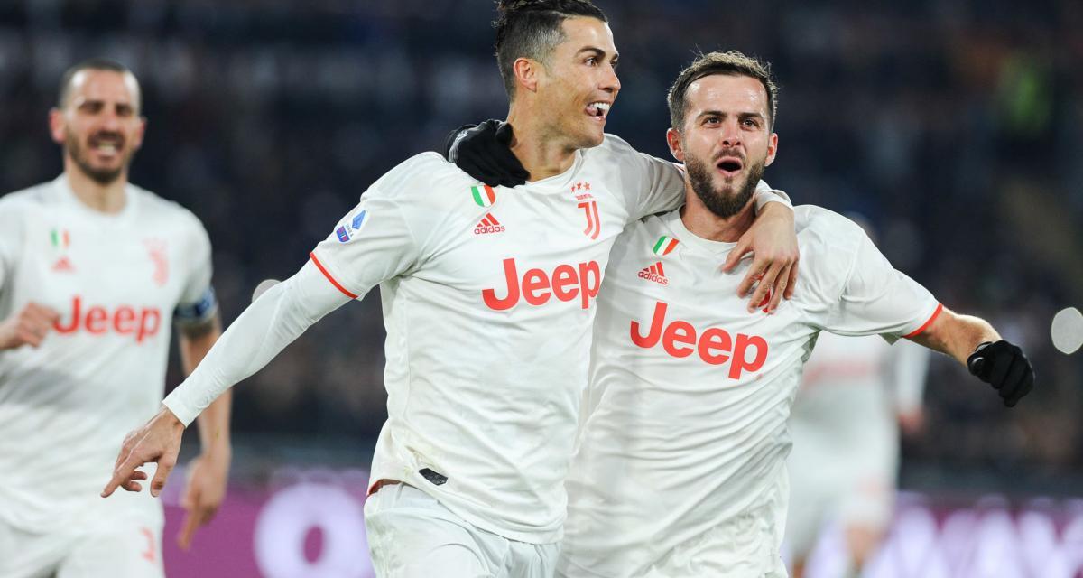 FC Barcelone, Juventus: Pjanic aurait dit oui au Barça